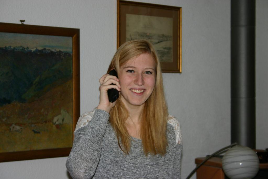 Telefon Weingut Kontakt